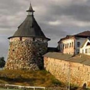 Паломническая поездка на Соловецкие острова. Спасо-Преображенский монастырь, остров Анзер