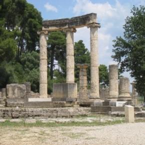 Греция: по следам Геракла