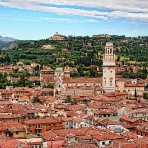Сокровища Италии: Эмилия-Романья и Ломбардия / минигруппа