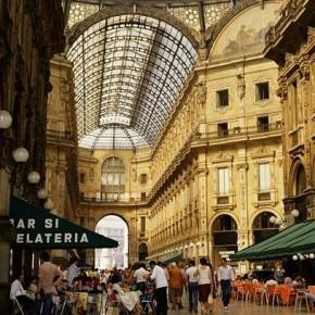 Шоп-тур в Милан ( 4 или 5 дней)