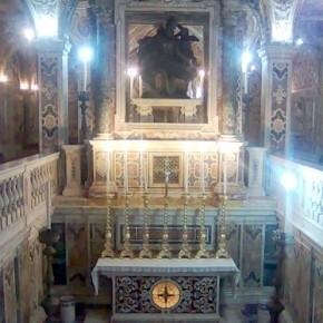 Италия. Раннее Христианство (по субботам)