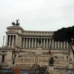 Рим + Милан или Венеция на поезде