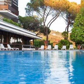 Снижение веса, очищение минеральными водами на курорте Монтекатини ТЕРМЕ и диеты Marconi Medical