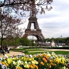 Барселона – Париж по средам